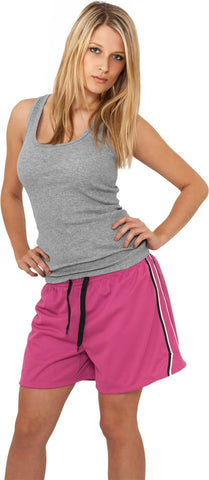 Ladies Mesh Short