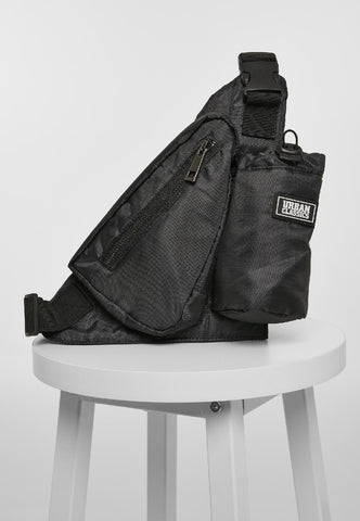 Shoulderbag with Can Holder