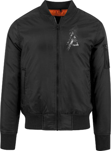 Linkin Park Bomber Jacket