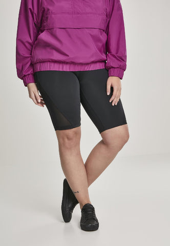 Ladies Tech Mesh Cycle Shorts