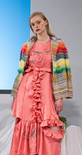 Load image into Gallery viewer, Paper Planes Dress SAMPLE ITEM - BOO PALA LONDON