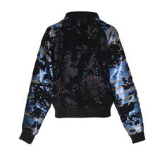 Load image into Gallery viewer, Dynamite Bomber Jacket - BOO PALA LONDON