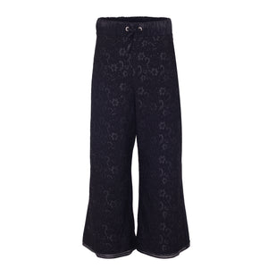 Dark Love Trousers - BOO PALA LONDON