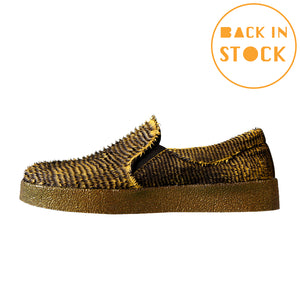 Soil Shade Poemotion Sneakers