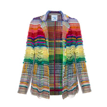 Summer Hues Jacket - BOO PALA LONDON