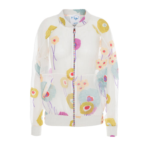 Haru Bomber Jacket - BOO PALA LONDON