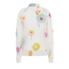 Load image into Gallery viewer, Haru Bomber Jacket - BOO PALA LONDON