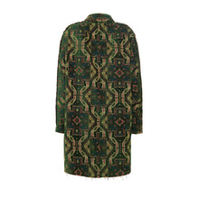 Load image into Gallery viewer, Magic Carpet Jacket - Green - BOO PALA LONDON