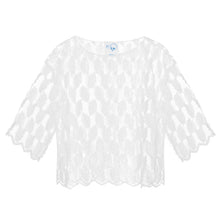 Load image into Gallery viewer, Leaf Blouse - BOO PALA LONDON
