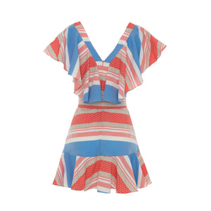 Lizi Dress - BOO PALA LONDON