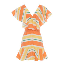 Load image into Gallery viewer, Orenji Dress - BOO PALA LONDON