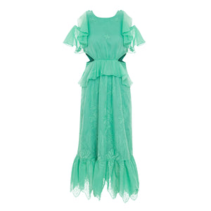 Midori Dress - BOO PALA LONDON