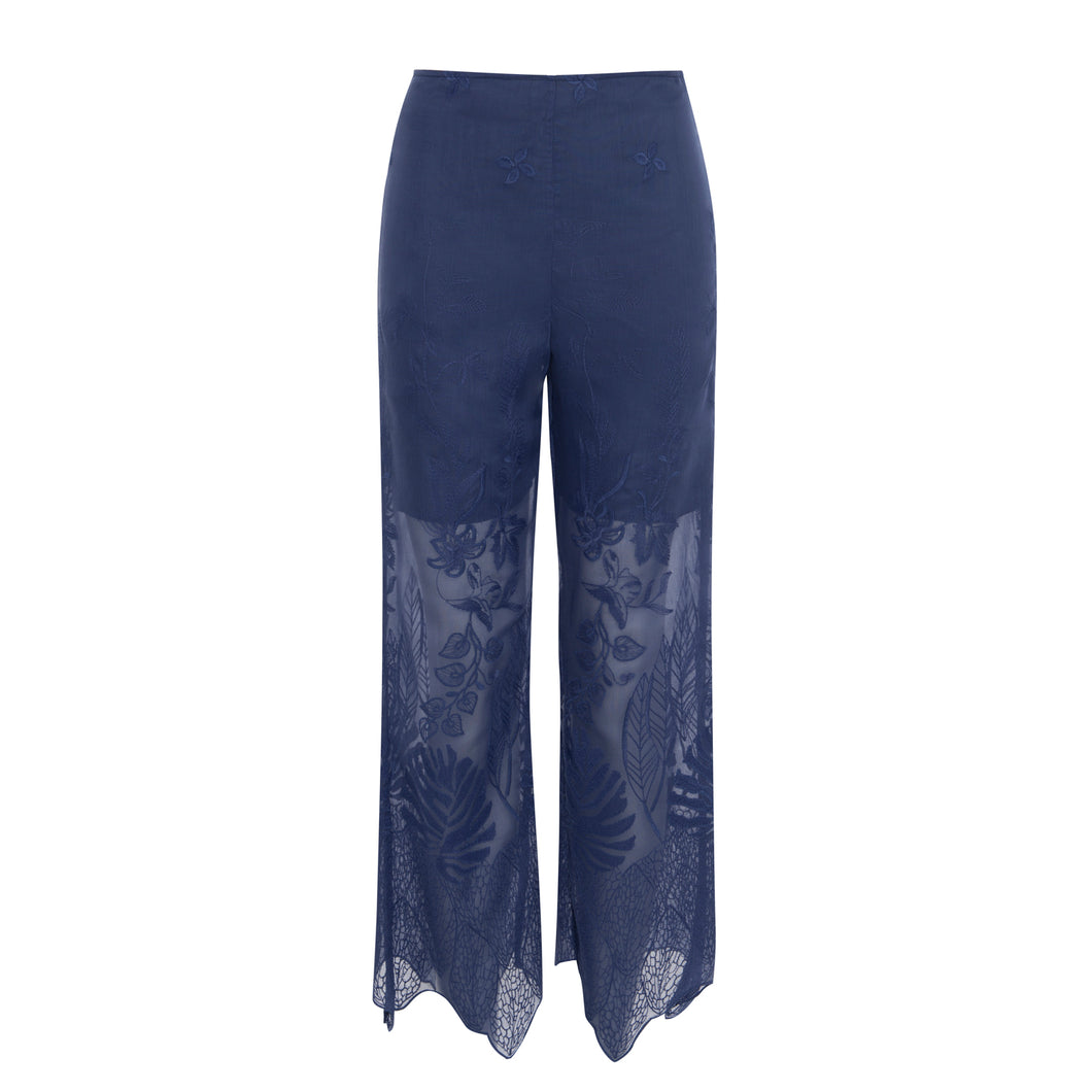 Rurikon Trousers - BOO PALA LONDON