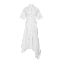 White Dream Dress - BOO PALA LONDON