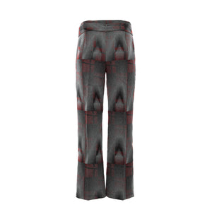 Freeform Trousers - BOO PALA LONDON