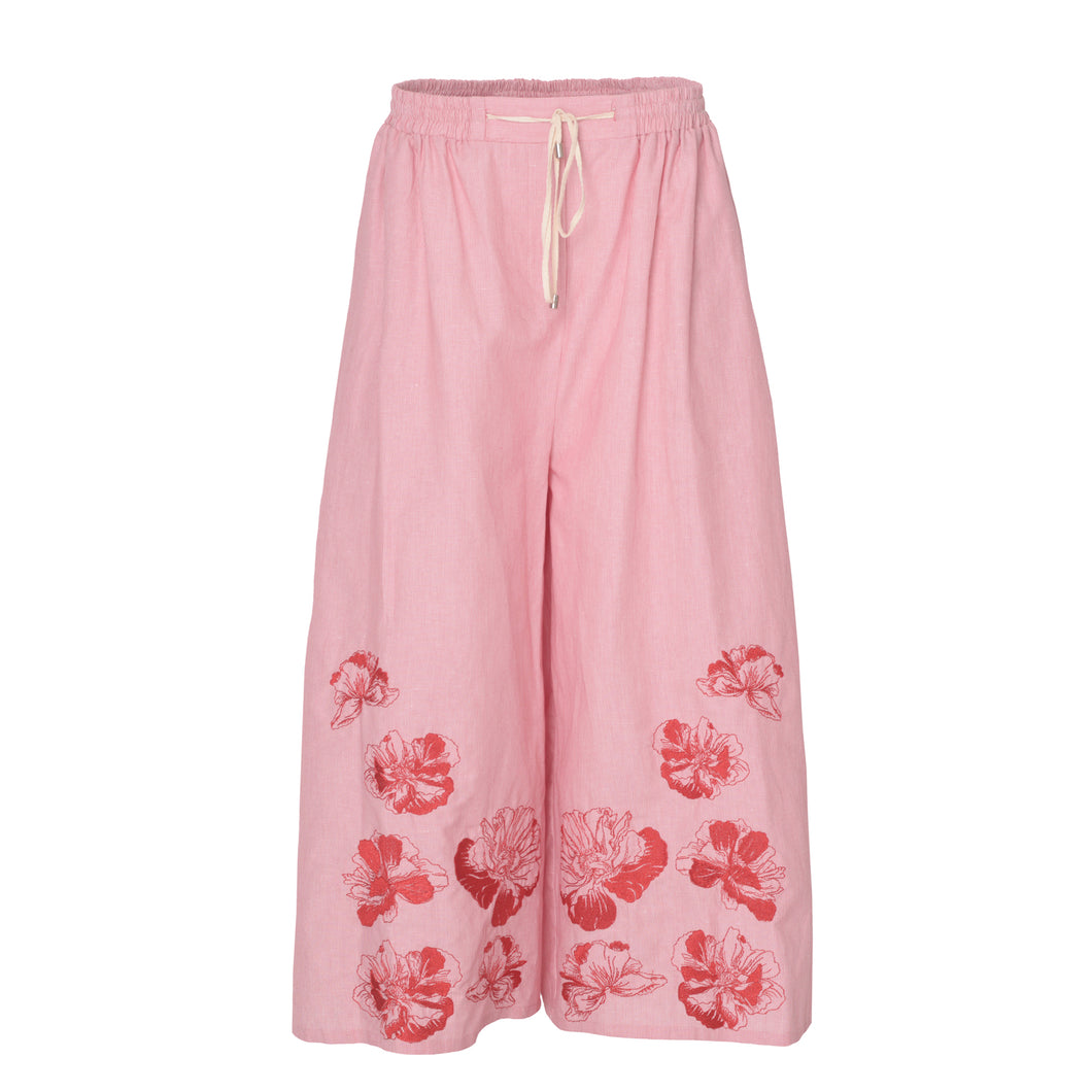 Hey Spring Trousers - BOO PALA LONDON