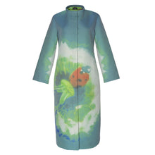 Load image into Gallery viewer, Pollen Kaftan - BOO PALA LONDON