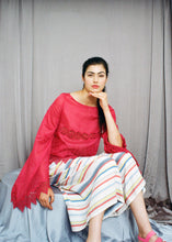 Load image into Gallery viewer, Suna Trousers - BOO PALA LONDON