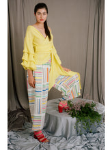 Load image into Gallery viewer, Chie Trousers - BOO PALA LONDON