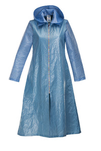 Dila Raincoat - BOO PALA LONDON