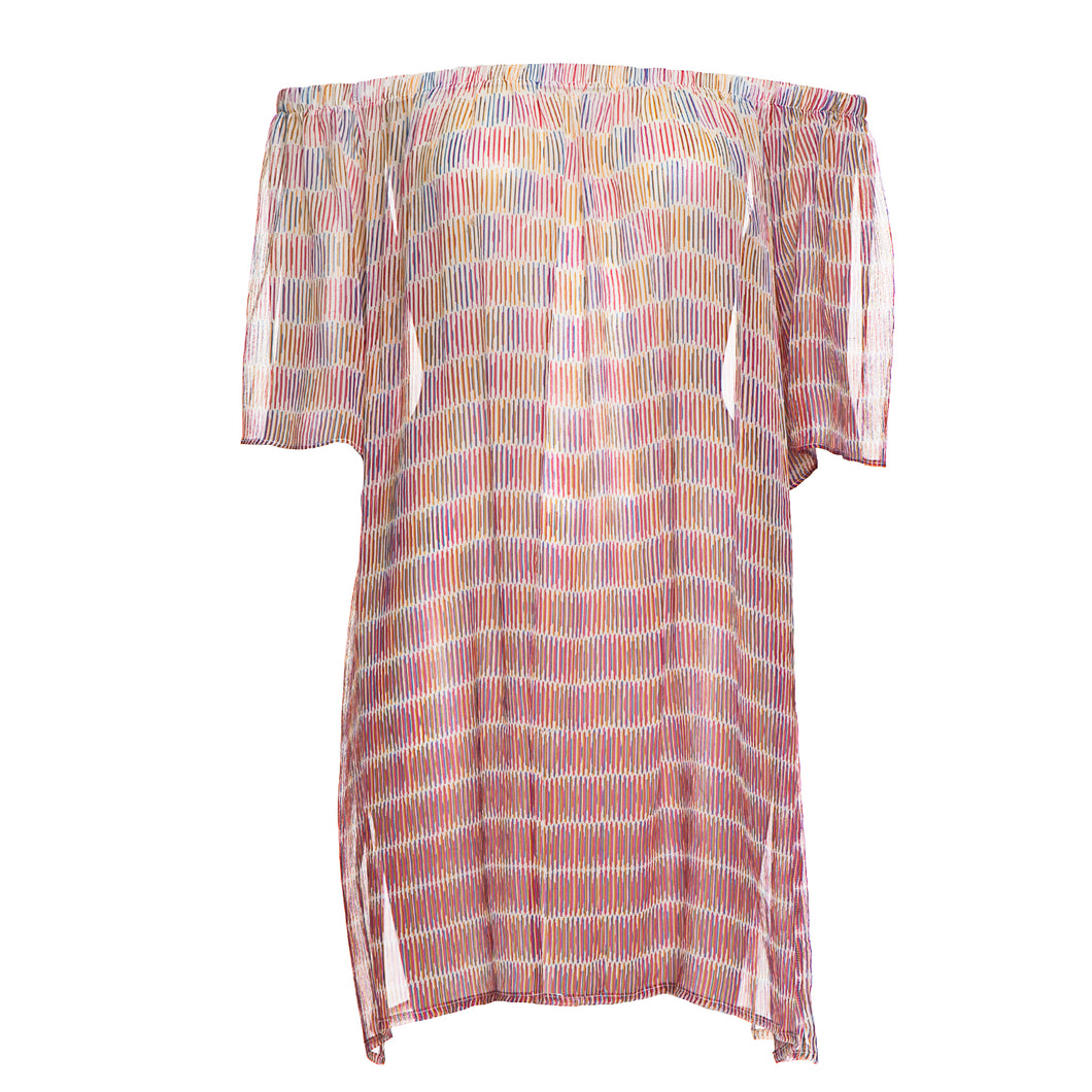 East Wind Silk Tunic