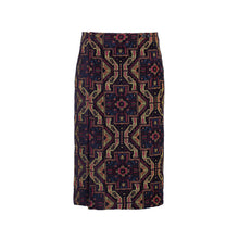 Load image into Gallery viewer, Magic Carpet Pencil Skirt