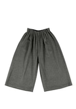 RIKA TROUSERS - GREY - BOO PALA LONDON