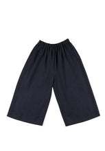 Load image into Gallery viewer, RIKA TROUSERS - NAVY - BOO PALA LONDON