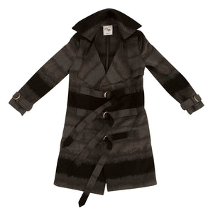Transition Coat - BOO PALA LONDON