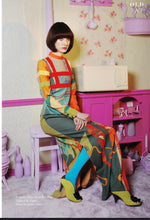 Load image into Gallery viewer, The Engineer Maxi Dress - BOO PALA LONDON