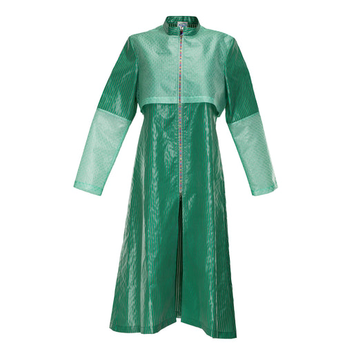 Adora Raincoat - BOO PALA LONDON