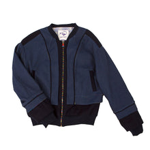 Aimi Bomber Jacket - BOO PALA LONDON