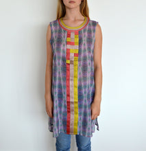 Load image into Gallery viewer, Laura Tunic - BOO PALA LONDON