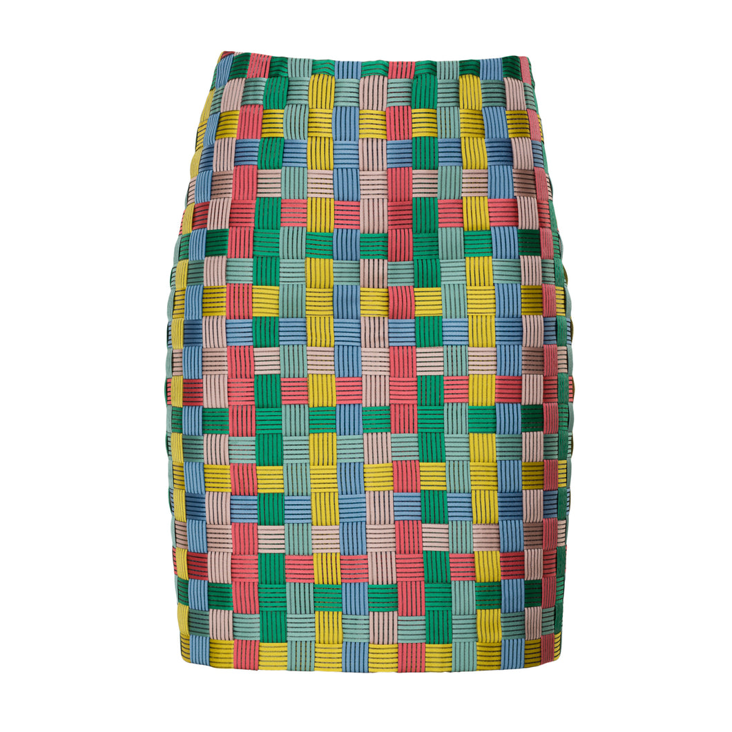 Limited Edition Candy Skirt - BOO PALA LONDON