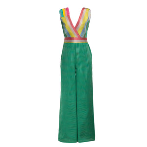 Cover Jumpsuit - BOO PALA LONDON