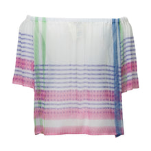 Load image into Gallery viewer, Layers Crinkle Silk Top - BOO PALA LONDON