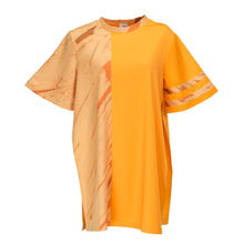 Unisex Orange Hues T-Shirt - BOO PALA LONDON