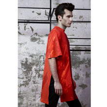 Load image into Gallery viewer, Unisex Red Hues T-Shirt - BOO PALA LONDON