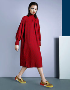 SANGO DRESS - BOO PALA LONDON
