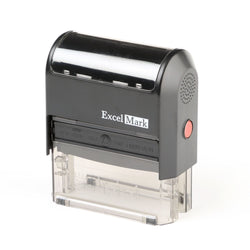 ExcelMark A-3068 Self-Inking Stamp