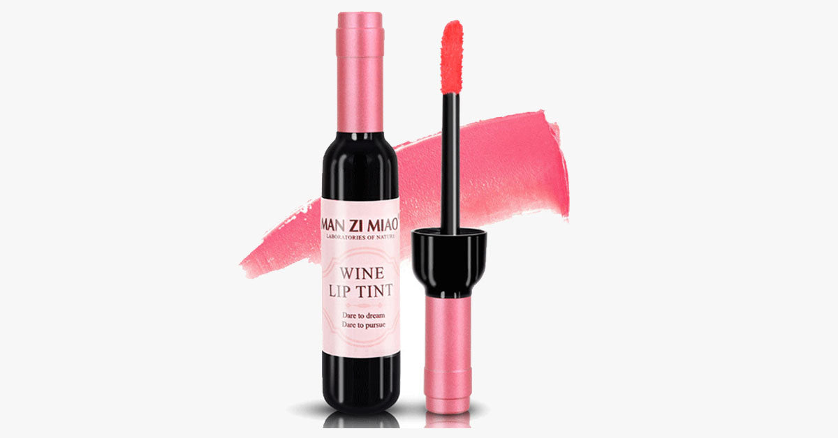 092ee7b714e Wine Waterproof Lipstick Kit  Pack Of 6  – FREE SHIP DEALS