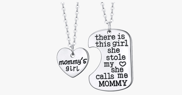 Mommy's Girl - FREE SHIP DEALS
