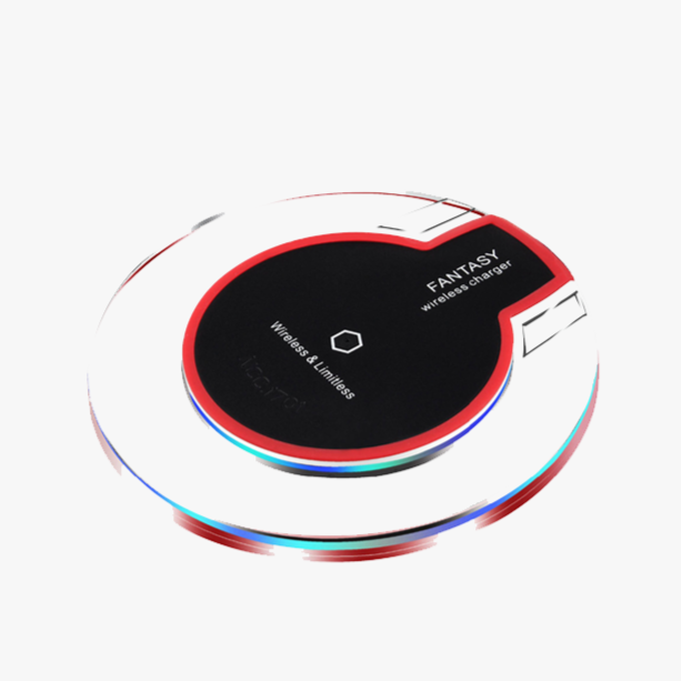 Phantom Wireless Charger – Upgrade Your Charging Station!