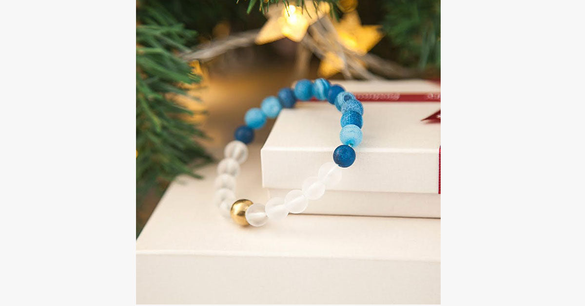 Admiral Peace Yoga Bracelet - FREE SHIP DEALS