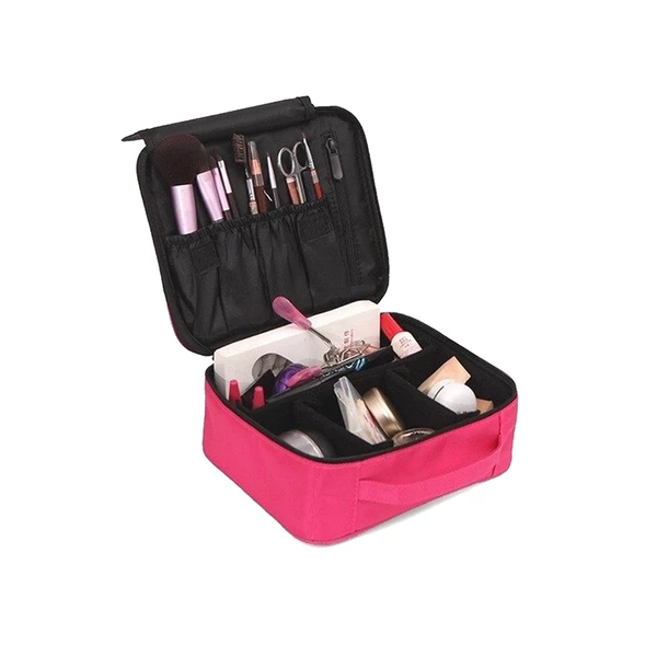 Pack It All Zip Cosmetic Case