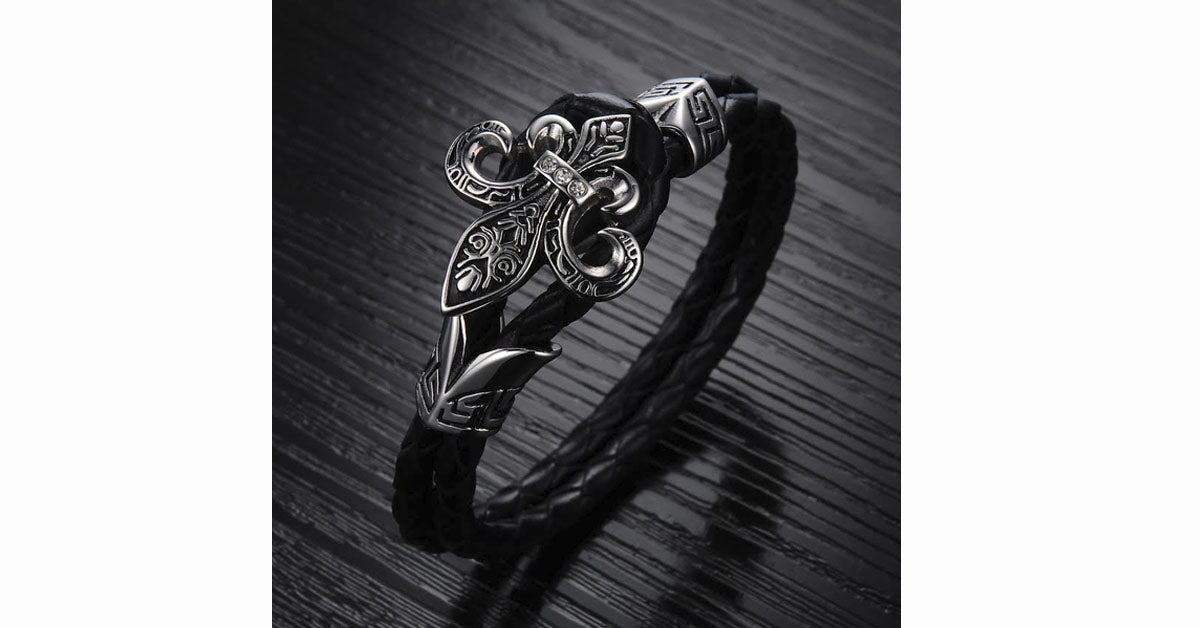 Armour Men's Bracelet - FREE SHIP DEALS
