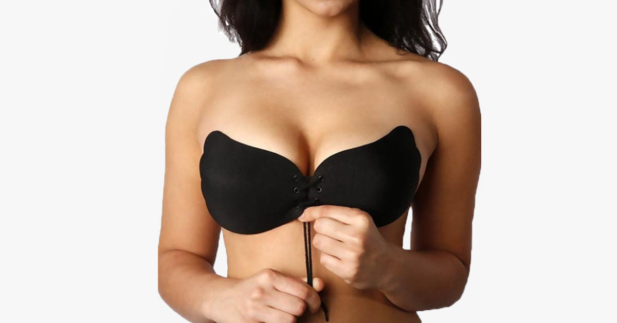 Original Perfect Sculpt Strapless Bra - FREE SHIP DEALS