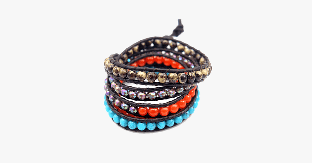 Exquisite Dragon Wrap Bracelet - FREE SHIP DEALS