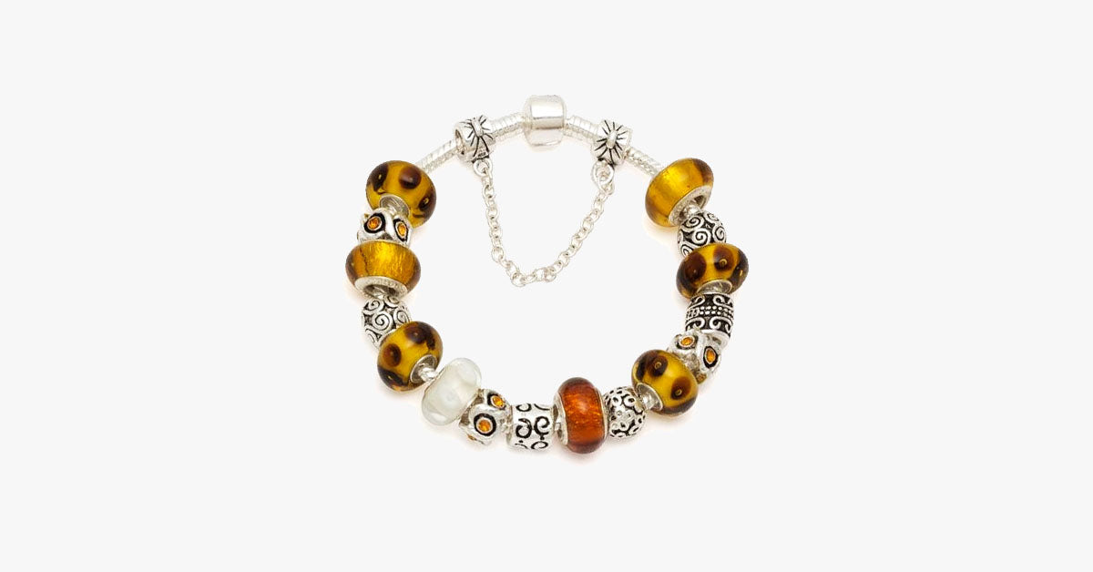 Bright Sun Bracelet - FREE SHIP DEALS