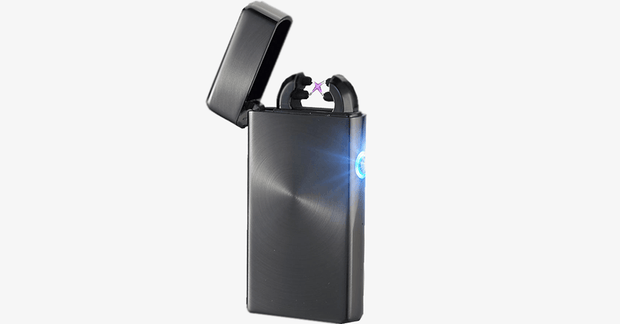 Black Hole Windproof Lighter - FREE SHIP DEALS